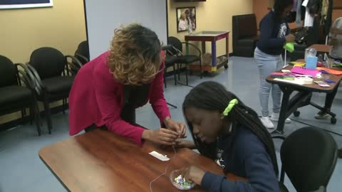 'FashioNation' introduces Milwaukee youth to world of fashion...
